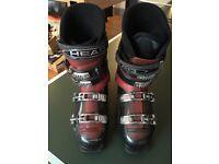 Head Ladies Ski Boots size uk7/euro 40