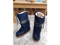 Snow/Ski Boots size 7/8 41/43