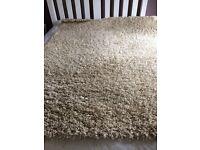 Cream rugs