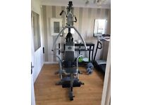 Multi gym Marcy mwm2105 very good condition must take away