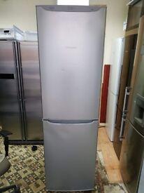 Large Family Size Hotpoint Fridge Freezer