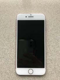 Still for sale iPhone 7 32gb, Unlocked, excellent good condition looks new