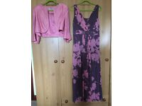 Mother of the bride/ wedding guest outfit Jacques Vert
