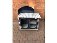 Hi gear kitchen stand/unit