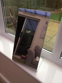 Ikea freestanding Mirror