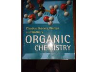 Organic Chemistry - Clayden, Greeves, Warren and Wothers