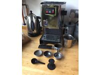 Gaggia Classic coffee espresso machine