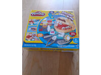 Playdoh Dentist Set - Excellent Condition, hardly used