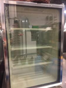 Coldtech Countertop Merchandiser Freezer, 5 cu.ft.