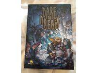 Dare To Dream KickStarter Edition (Board Game)