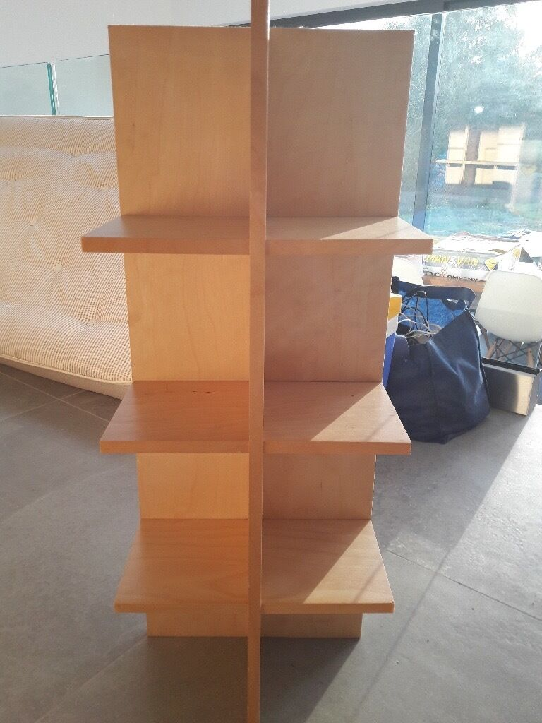 Ikea Billy Bookcase Shelf Inserts For Cds In Cobham