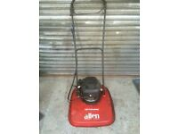 Allen 450 Professional Hover Mower, Spares or Repair