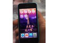 Apple iPhone 5c 16g
