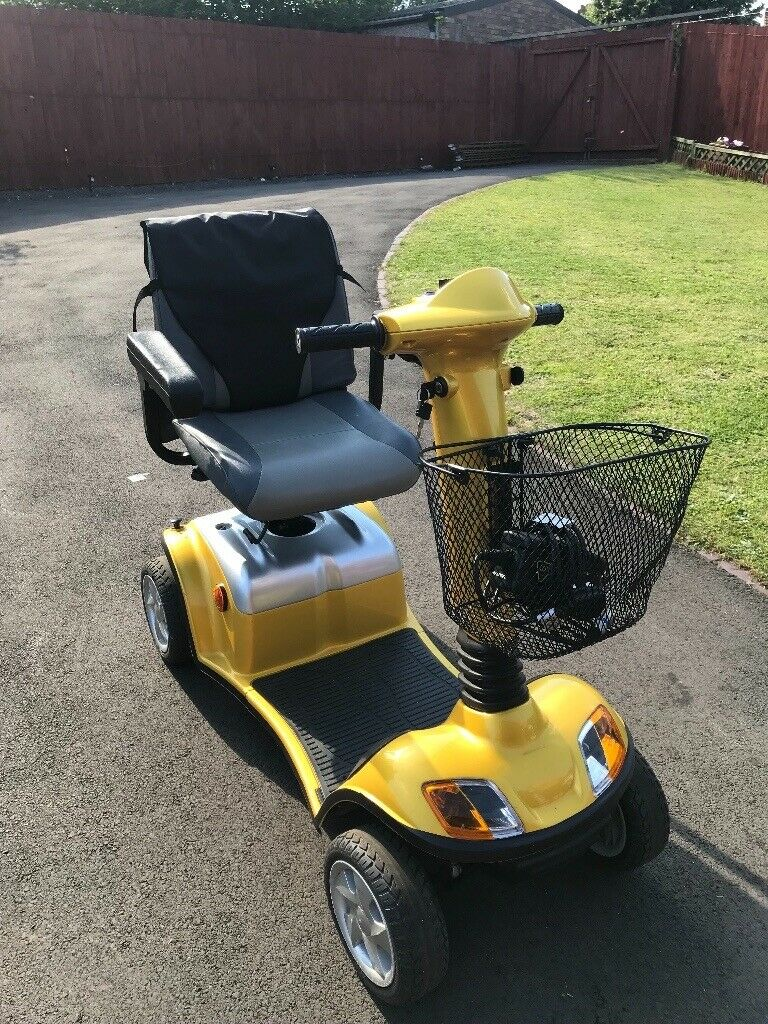 Used mobility scooter | in Bilston, West Midlands | Gumtree