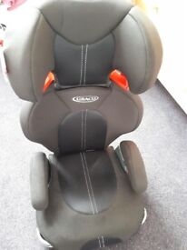 Graco car seat in excellent condition