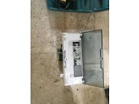 Fuse board with Breakers & Timer