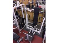 LIFE FITNESS COMMERCIAL GYM MACHINES