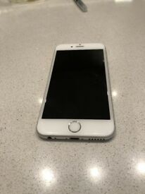Selling Iphone 6s Silver 64GB