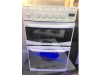 CANNON 50CM ALL GAS COOKER WITH LID