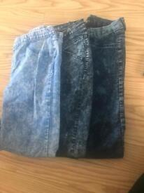 Size 12-14 women's clothes