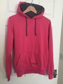 Soul cal hoodie size 12-14