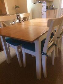 John Lewis Dining Table