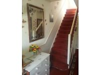 Double bedroom near by bus stop, train station And super market.....
