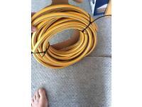 Hozelock 15m hose - New