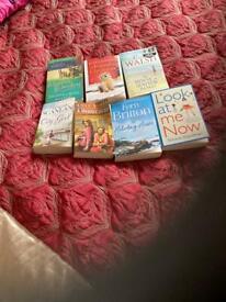 Novels for sale .50p