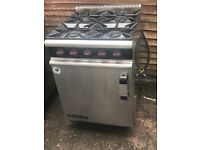 For sale cooker brand new gud working