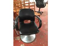 Barbers chair