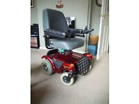 Rascal turnabout 312 Power chair
