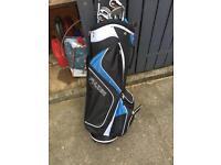Child's fazer golf bag
