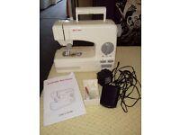 Sewing Machine (Lightweight)