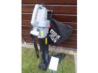 Netta Leaf Blower/ Vacuum