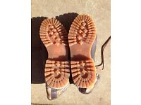 Mens Timberland Boot