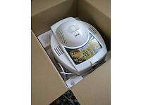DeLonghi FH1130 Multi fry Multicooker 1.5kg. COLLECTION ONLY.