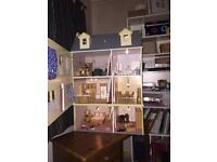 Wanted anything dolls House