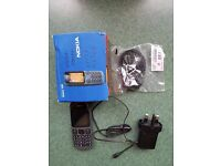Nokia 100 Mobile Phone, on Orange PAYGO