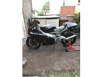 Rs 125 11 month mot 2005