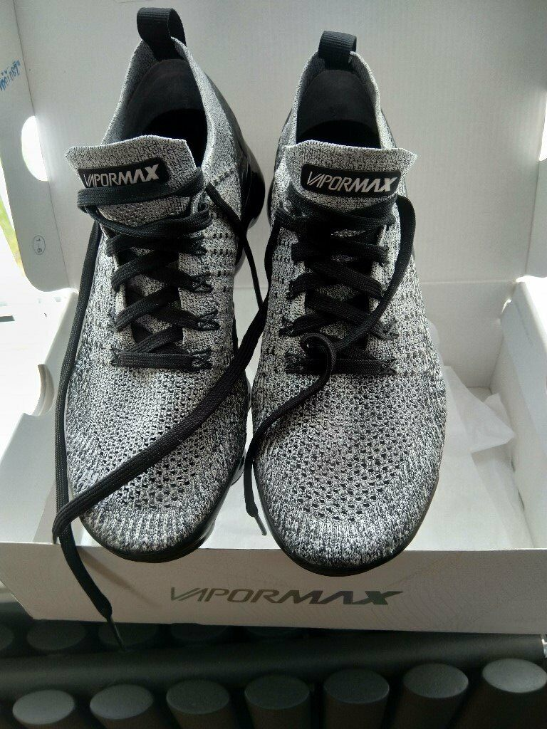 8c44f6e74 Nike Air VaporMax Flyknit 2 Trainer Shoe - Size 6