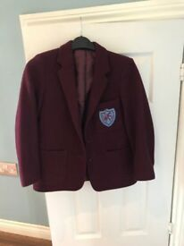 Kirkcaldy West Primary School Blazer