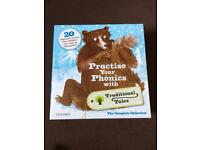 Precise your Phonics with traditional Tales The Complete Collection