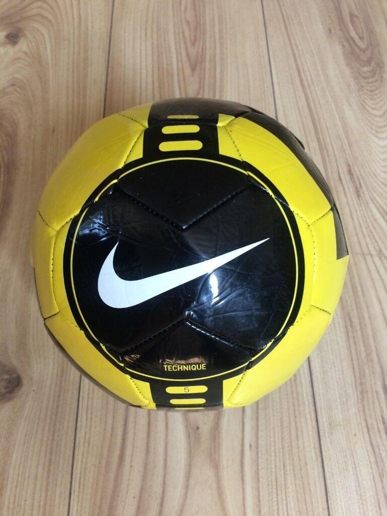 Nike Soccer Ball New In Acton London Gumtree