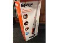 Beldray 3in1 multifunctional vacuum cleaner