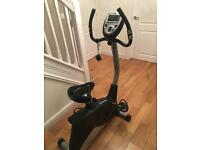 Reebok exercise bike good condition
