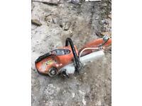 Sthil saw spares or repair