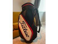 Titleist Mid Cart/Tour Bag