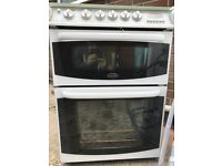 Cannon gas cooker and hobs