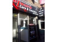 MINI CAB OFFICE FOR SALE IN THE HEART OF ISLINGTON NORTH LONDON
